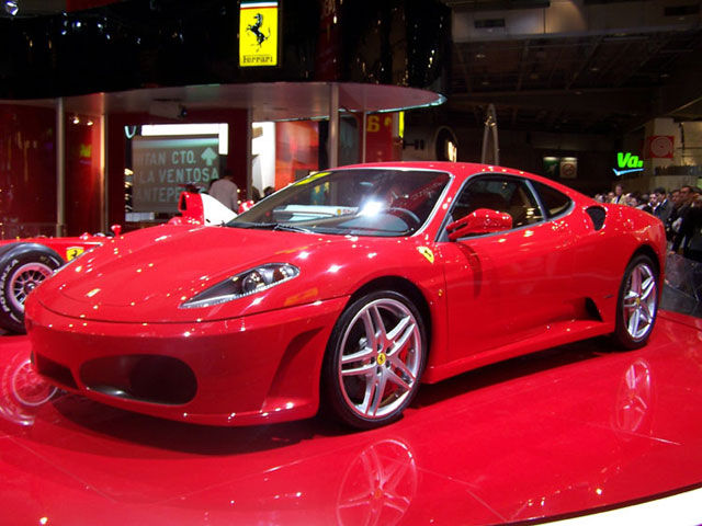 ferrari f430 voiture sportif pollution ou cologie plaisir ou utilit quel avenir. Black Bedroom Furniture Sets. Home Design Ideas