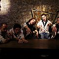 Magoyond zombies au Dernier Bar