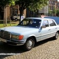 Mercedes 280 SE (Paul Pietsch Classic 2014) 01