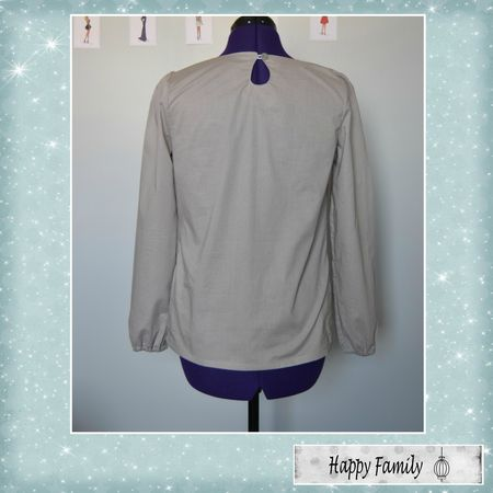 blouse c dressing chic 2