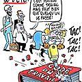 macron medef en marche humour pariseau