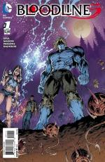 new 52 bloodlines 01