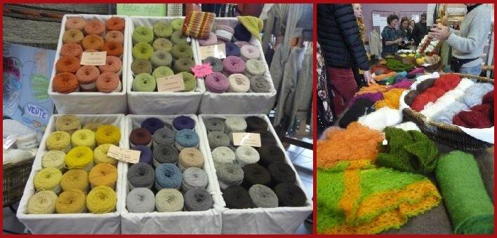 Faites de la laine (2)