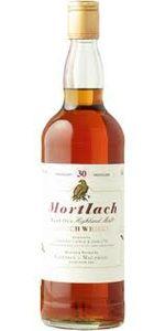 mortlach 30