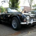 Triumph TR4A IRS 01