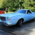 Ford ranchero (1977-1979) (Retrorencard octobre 2010) 01