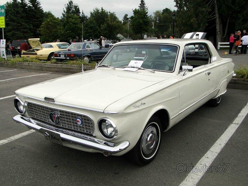 "valiant signet 200 hardtop coupe-1963 - oldiesfan67 ""mon blog auto"""