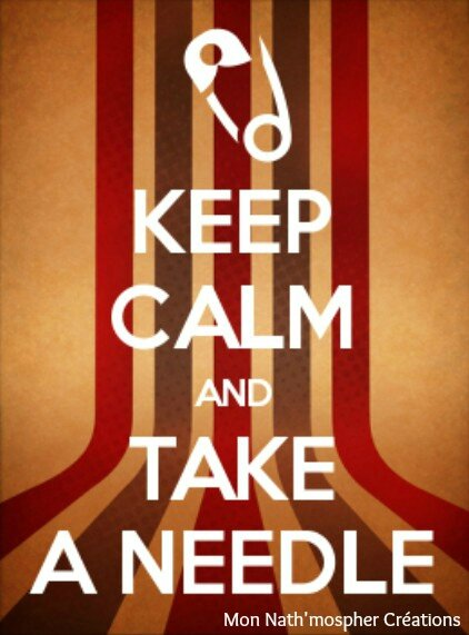 take_a_needle