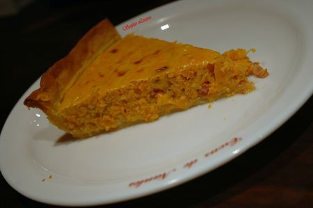Tarte butternut cheddar2