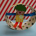 Box thème cirque