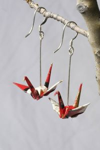 origami-crane-earrings