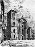 gravure 4 (Cathédrale)