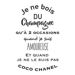 sticker-citation-coco-chanel