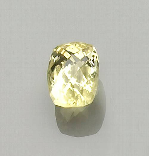 Greenish-yellow Apatite (Mexico).