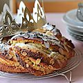 Derniers jours pour une galette des rois maison