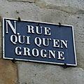 Meurthe et Moselle - Toul