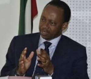 Guinée : Le PM Mr YOULA devant les députés