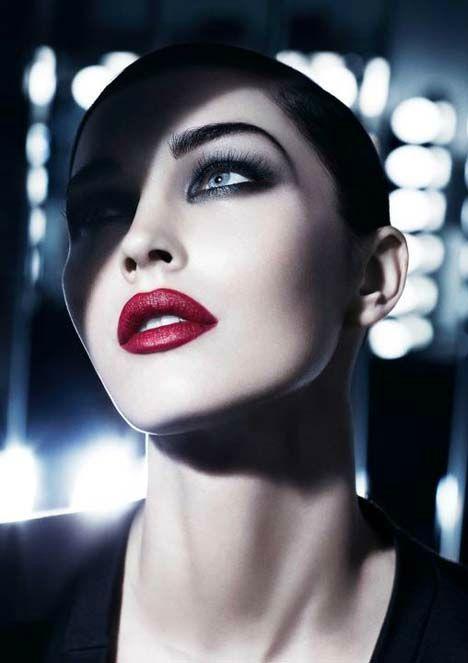 Megan Fox - Giorgio Armani 4