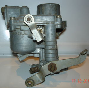 carburateur solex 26