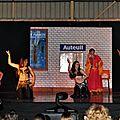 S/ L'Usine à danses, à Lagny Le Sec 95