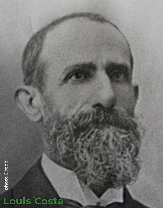 1919-LouisCosta