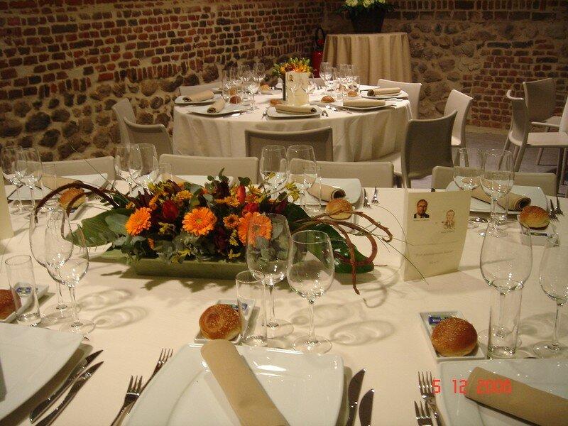 Table D 39 Honneur Photo De La Ferme De La Hagoulle Fete Pour Les 60 Ans De Xavier Sturbois