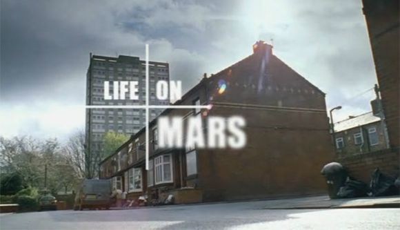 LifeonMars