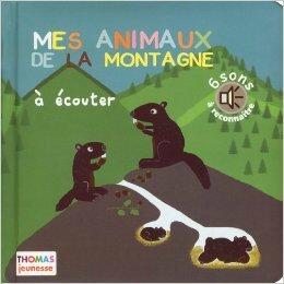 animaux montagne thomas jeunesse