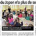 article journal La Montagne 08062013