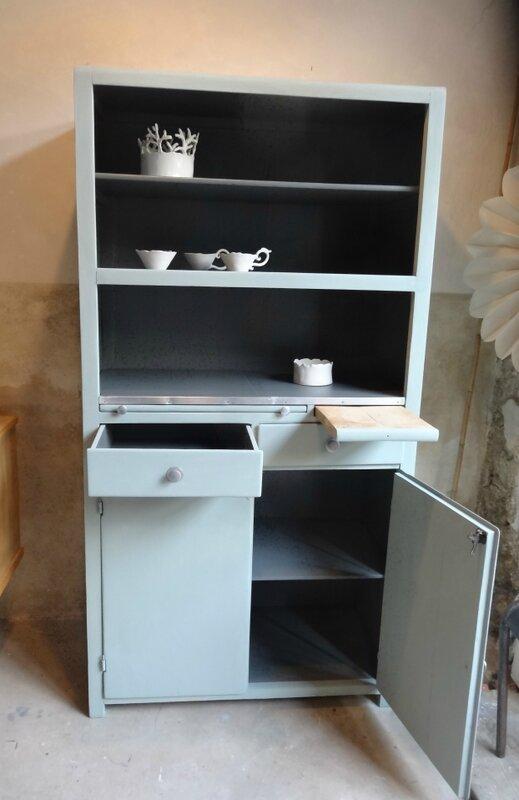 meuble cuisine annees 50 5