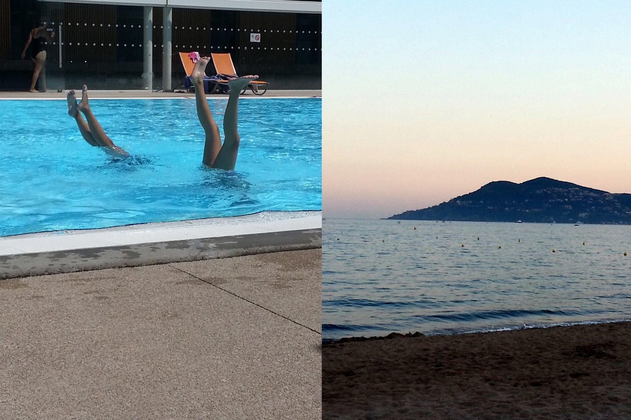 On a d n quoi 2015 semaine 32 en parall le mercredirose for Club piscine cabanon