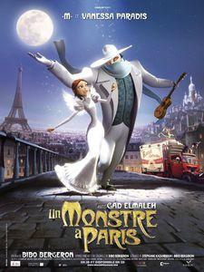 Un-monstre-à-Paris-Affiche-France-1