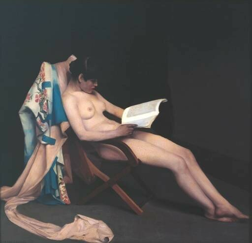 theodore_roussel_girl_reading_1886