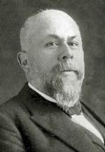 Bacqueville-en-Caux (12) Henry Chéron