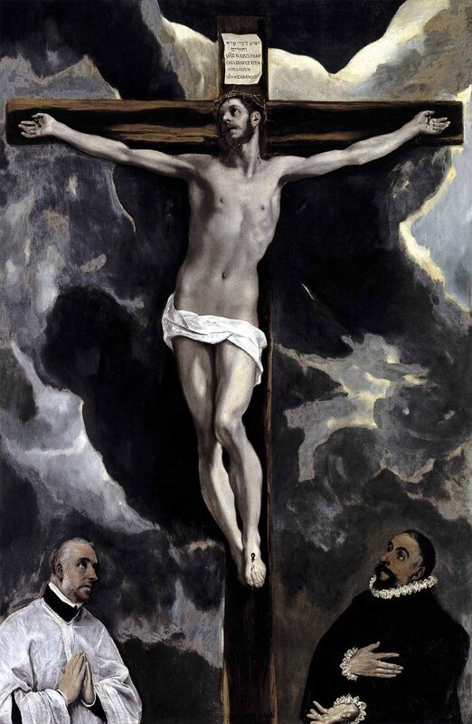 el-greco-christ-croix