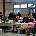 DAINVILLE, Salon du canard policier, 25/01/2014