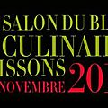 Salon du blog culinaire de Soissons 2012