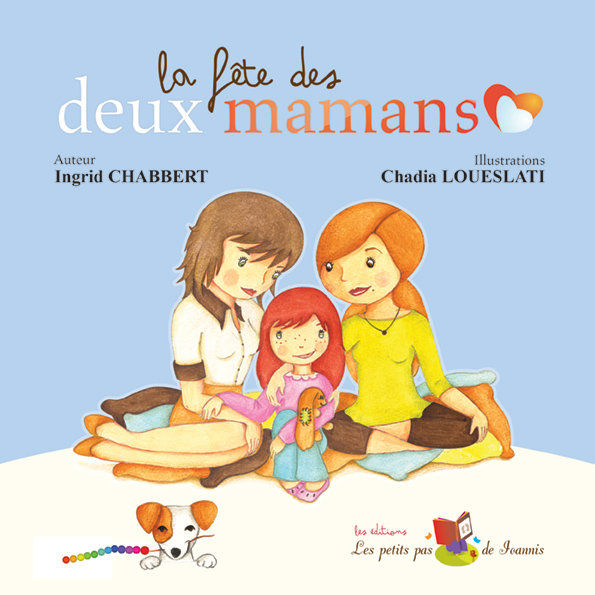 couv 2 mamans