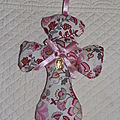 Croix Liberty Mabelle Rose
