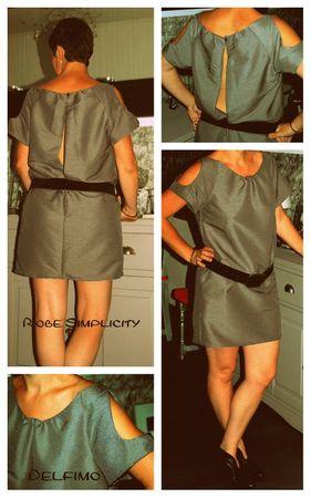 Robe Simplicity