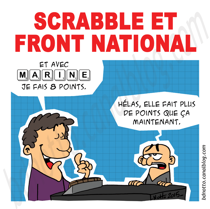 03 - 2015 - Scrabble et FN TAG