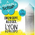 Salons version scrap/id créatives/sugar 2016