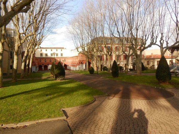 Jardin des Plantes 3