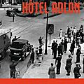 Hotel Adlon - Philip Kerr