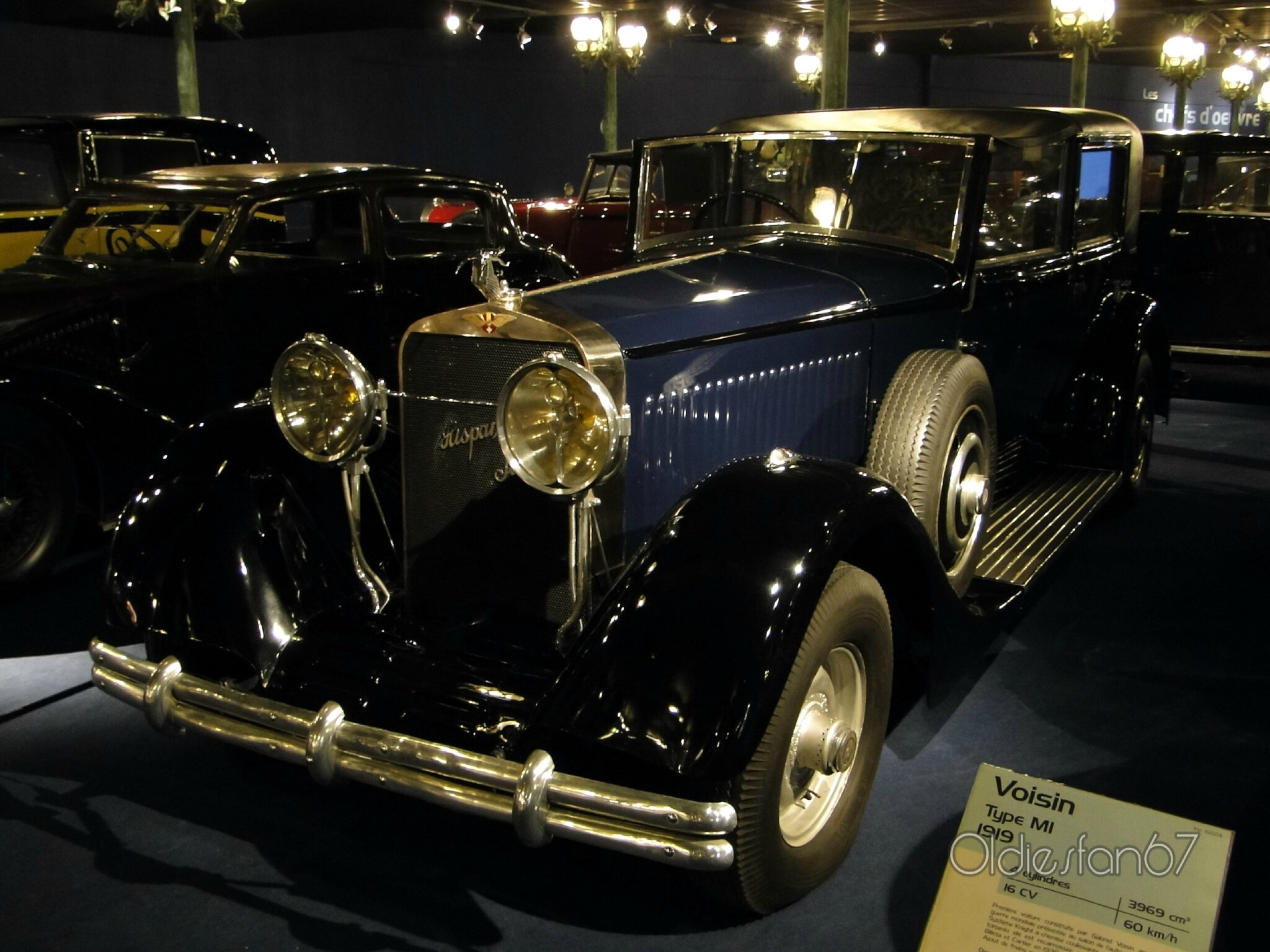 hispano suiza tous les messages sur hispano suiza oldiesfan67 mon blog auto. Black Bedroom Furniture Sets. Home Design Ideas