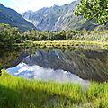 Nouvelle-Zélande Ile du sud