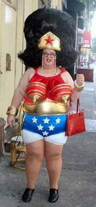 Fat-Wonder-Woman