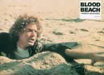 Blood Beach lobby card allemande 11