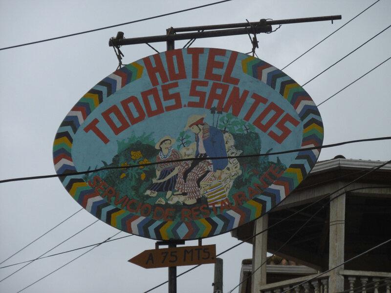 TODOS SANTOS (1)