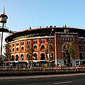 Barcelone, Arenas_6182